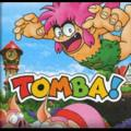 Tomba! PlayStation 3 Front Cover https://store.sonyentertainmentnetwork.com
