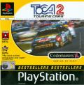 TOCA 2: Touring Car Challenge PlayStation Front Cover