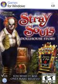 Stray Souls: Dollhouse Story Windows Front Cover