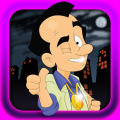 Leisure Suit Larry Reloaded iPad Front Cover