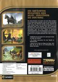 The Lord of the Rings: The Fellowship of the Ring Windows Back Cover