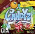 Candyz Windows Front Cover