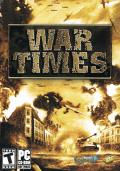 War Times Windows Front Cover
