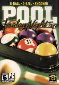 Friday Night 3D Pool Windows Front Cover