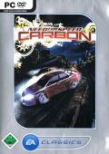Need for Speed: Carbon Windows Front Cover