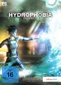 Hydrophobia: Prophecy Windows Front Cover