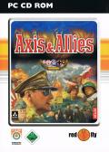 Axis & Allies Windows Front Cover