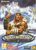 King's Bounty: Warriors of the North Windows Front Cover