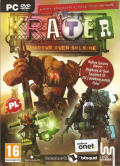 Krater: Shadows over Solside (Collector's Edition) Windows Front Cover