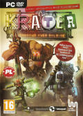Krater: Shadows over Solside (Collector's Edition) Windows Other Keep case - front cover