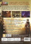Krater: Shadows over Solside (Collector's Edition) Windows Other Keep case - back cover