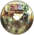 Krater: Shadows over Solside (Collector's Edition) Windows Media Game DVD