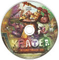 Krater: Shadows over Solside (Collector's Edition) Windows Media Soundtrack