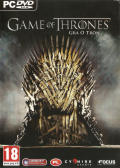 Game of Thrones Windows Front Cover