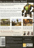 Guild Wars Trilogy Windows Back Cover