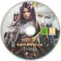 Guild Wars Trilogy Windows Media