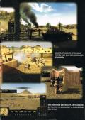 Theatre of War 2: Africa 1943 Windows Inside Cover Inside right