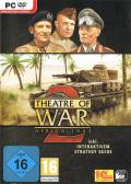 Theatre of War 2: Africa 1943 Windows Other Keep Case Front