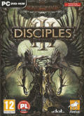 Disciples III: Resurrection Windows Other Keep case front cover