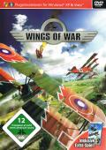 Wings of War Windows Front Cover
