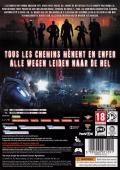 Resident Evil: Operation Raccoon City Windows Back Cover