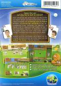 Fairway Solitaire Windows Back Cover