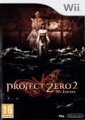 Project Zero 2: Wii Edition Wii Front Cover