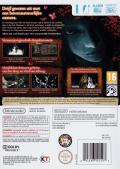 Project Zero 2: Wii Edition Wii Back Cover