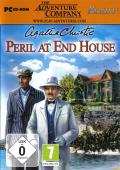 Agatha Christie: Peril at End House Windows Front Cover