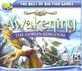 Awakening: The Goblin Kingdom Windows Front Cover