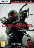 Crysis 3 (Hunter Edition) Windows Front Cover