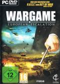 Wargame: European Escalation Windows Other Keep Case Front