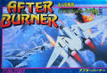 After Burner II NES Front Cover