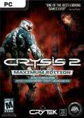 Crysis 2: Maximum Edition Windows Front Cover