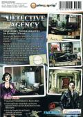 Detective Agency Windows Back Cover