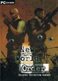 New World Order Windows Front Cover