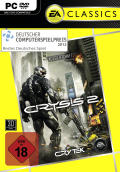 Crysis 2 Windows Front Cover