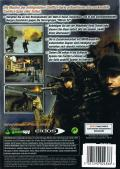 Conflict: Global Terror Windows Back Cover