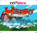 Ikibago: The Caribbean Jewel Nintendo DSi Front Cover