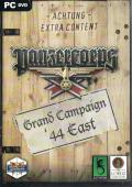 Panzer Corps: Grand Campaign '44 East Windows Front Cover