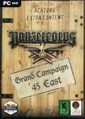 Panzer Corps: Grand Campaign '45 East Windows Front Cover