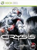 Crysis Xbox 360 Front Cover
