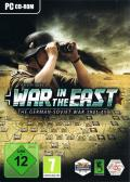 Gary Grigsby's War in the East: The German-Soviet War 1941-1945 Windows Front Cover