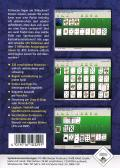 BVS Solitaire Collection Windows Back Cover