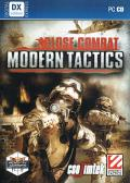 Close Combat: Modern Tactics Windows Front Cover