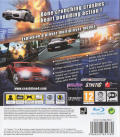 Crash Time 4: The Syndicate PlayStation 3 Back Cover
