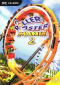 RollerCoaster Mania 2 Windows Front Cover