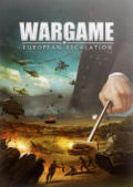 Wargame: European Escalation Windows Front Cover