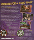 Leisure Suit Larry Reloaded Macintosh Back Cover