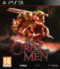 Of Orcs and Men PlayStation 3 Front Cover